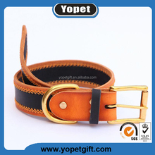 Personalized Custom Pet Products Adjustable Dog Collar For Medium and Large Dog Breeds,High Quality