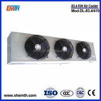 ducted evaporative air cooler