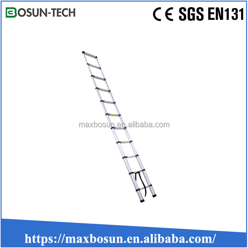 loft telescopic ladder with good quality