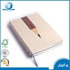 2015 Top Quality Professional Kraft Paper Blank Notebook