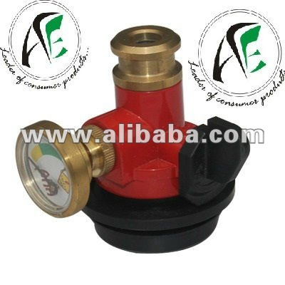 gas safety device manufacturers