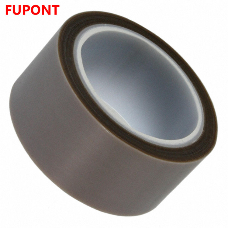Pure Teflons Skived PTFE Tape High Temperature Teflons Tape