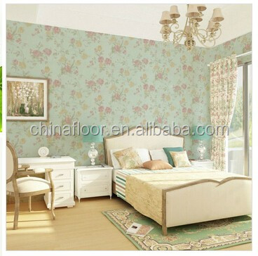 good Quality wallpaper make in china