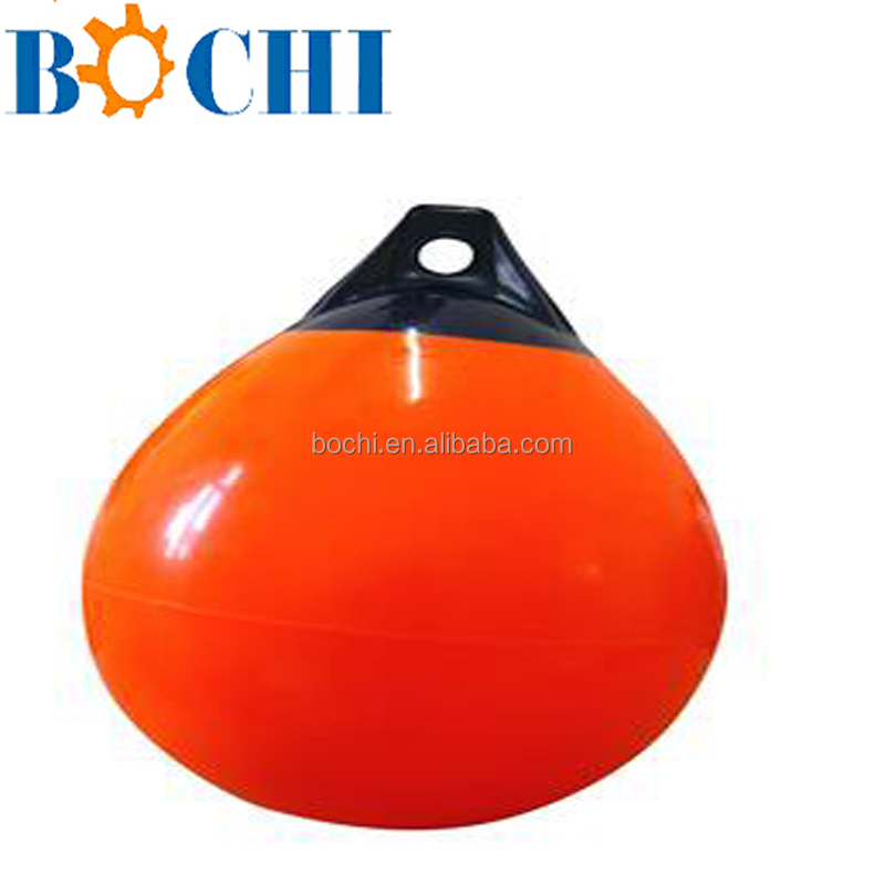 A Type PVC Marine Plastic Water Floating Buoy