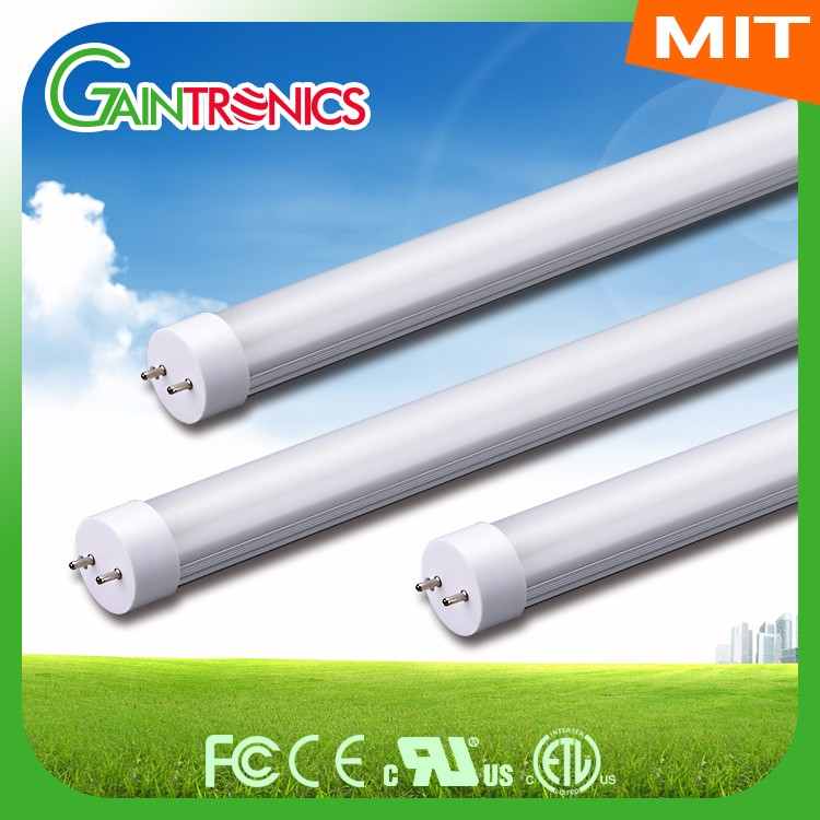 6T8125 best seller led t8 led tube 30w school led light replacement tube led t8