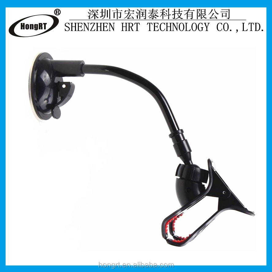 360 degree rotating antenna universal phone holder with low price