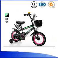 Pass EN 14765 Plastic 20 inch kids sports bike / Easy rider Kids Bicycle with carrier / buy children bicycle shop online