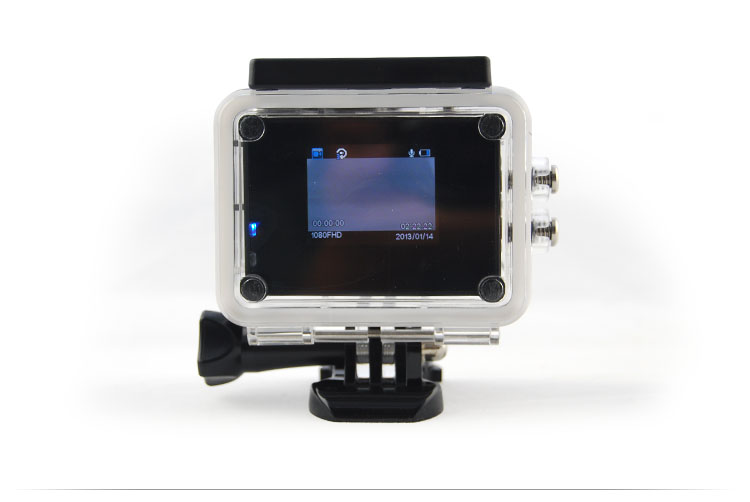 Wifi camera ,waterproof sports camera ,Video+Still photo+PC camera