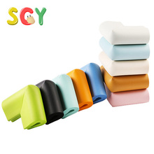 SCY U Shape Glass Table Edge Protectors Premium High Density Foam Baby Safety Bumper Guard