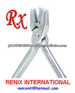 Orthodontic Ligature Wires Forming Pliers / Dental Instruments