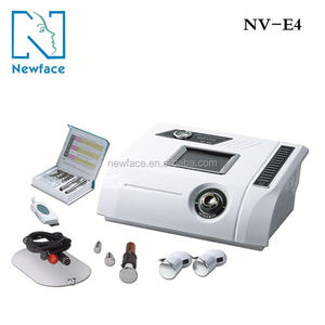beauty & personal care E4 4in1 cryotherapy machine microdermabrasion
