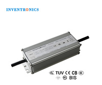 Inventronics IP67 Waterproof 2000mA 120 -277 Volts 1400mA 700mA 36V Constant Current 75W LED Driver