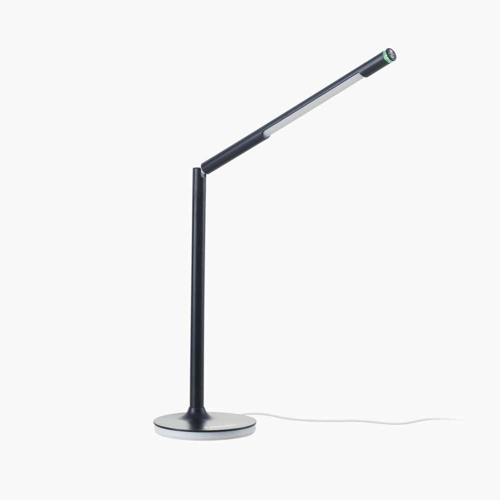 Flexible Portable USB lamp LED desk light Folded reading lamp
