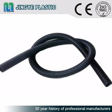 flexible corrugated hose for absorbing vibration