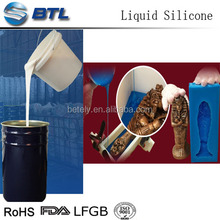 RTV Silicone Rubber for Silicone Molds Making: Competitive with Smooth on, Dow Corning, Wacker, Blue Star, Polytek, KCC, ACC