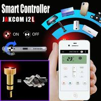 Jakcom Universal Remote Control Ir Wireless Consumer Electronics Remote Control Door Door Lock Plc Controller Desktop Computers