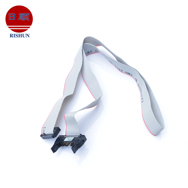 durable wholesale odm 10 pin flat ribbon cable