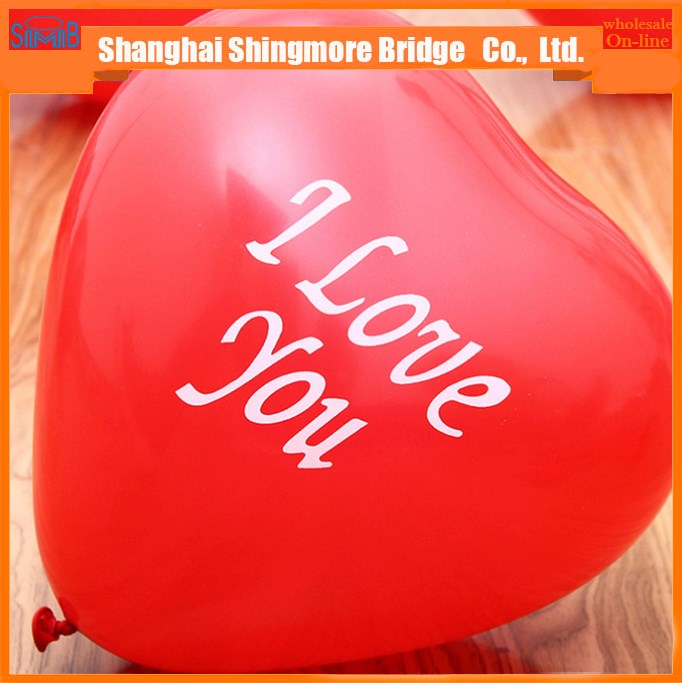 cheap wholesale high quality latex balloon for decoration