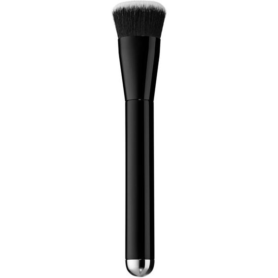 DZ Flat The Shape Bronzer Brush for <strong>Face</strong> and body collarbone Bronze
