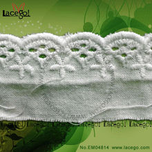 Embroidery Italian Lace
