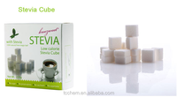 Breezweet natural stevia and erythritol cube with excellent taste for coffee and tea