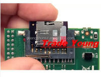 XD-27B raspberry pi TF SD adapter self-eject daapter card