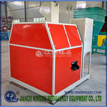 Waste laptop/compture wire/cable recycling machine for copper scrap