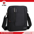 Web shopping men's side small with strap messenger leather bag