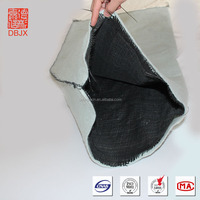 Geo sand bag nonwoven dewatering bag geobag for river sand