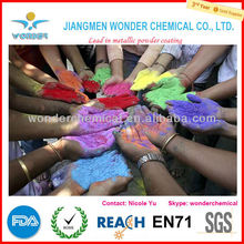 China Manufacturer Directly Exterior Paint Powder Coating Paint Prices Good Customized Paint Colors