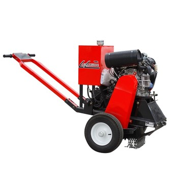 asphalt crack router pavement bitumen joint sealing machine crack router equipment