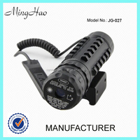 China Wholesale Airsoft /Military Style Rifle Laser Sight/ Outdoor Hunting scope
