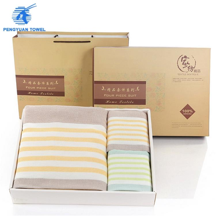 low cost very cheap promotional gift items 100% cotton towel