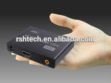 Portable full hd 1080P media player , auto-play loop resume function supported ,used in the car