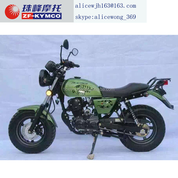 New style 125cc street bike air motor for sale(ZF150-10 )