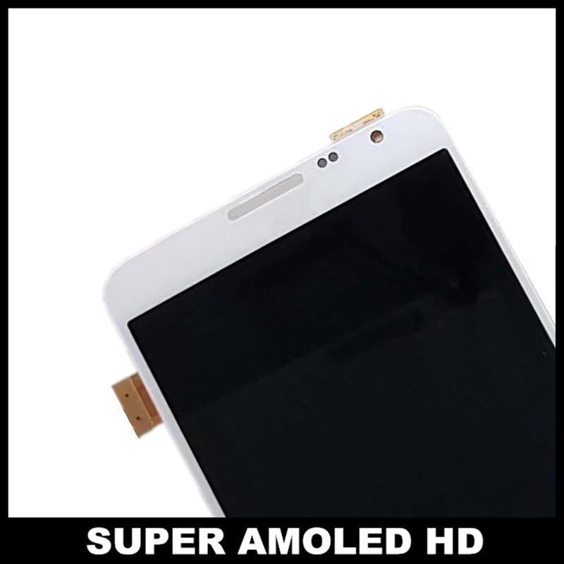 N7505 LCD SCREEN