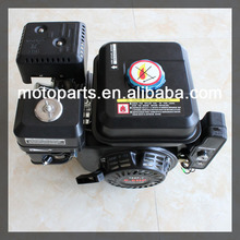4 Stroke 168F Gasoline Engine Mounted In go kart minibike and motorcycle