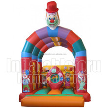 Jumper castle bouncer inflatable adult jumping air bouncer