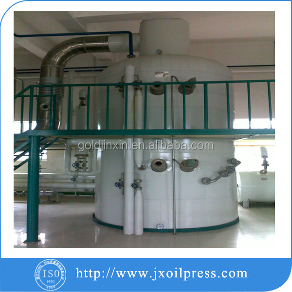 New technology palm oil refinery equipment/palm oil deodorizer/palm oil refining plant
