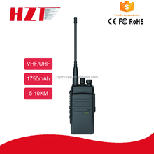 Large Battery Pack dPMR Digital Transceiver 5700D 10KM Walkie Talkie Dual Channel Chip 1750mAh
