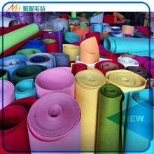 100% Polyester Needle Punched Nonwoven Fabric/Felt,Wholesale Felt for Interlining Fabric