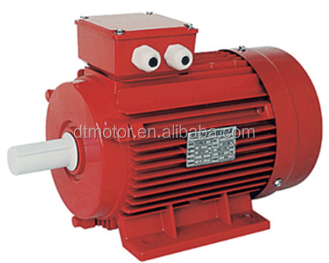 Good Quality Y2 Series Three Phase Electrical In duction Motor