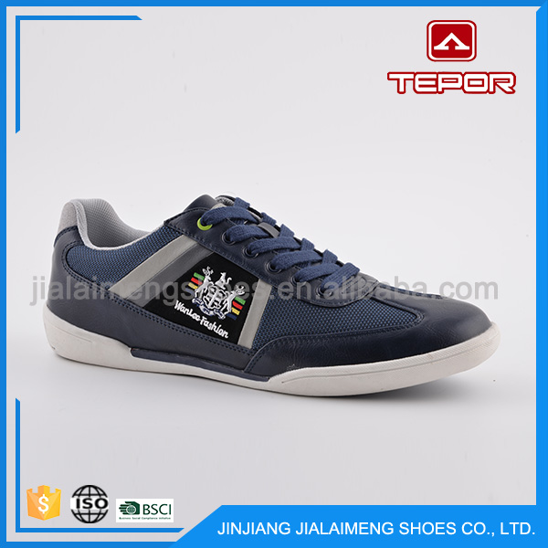 Best selling high quality casual durable new model shoes men
