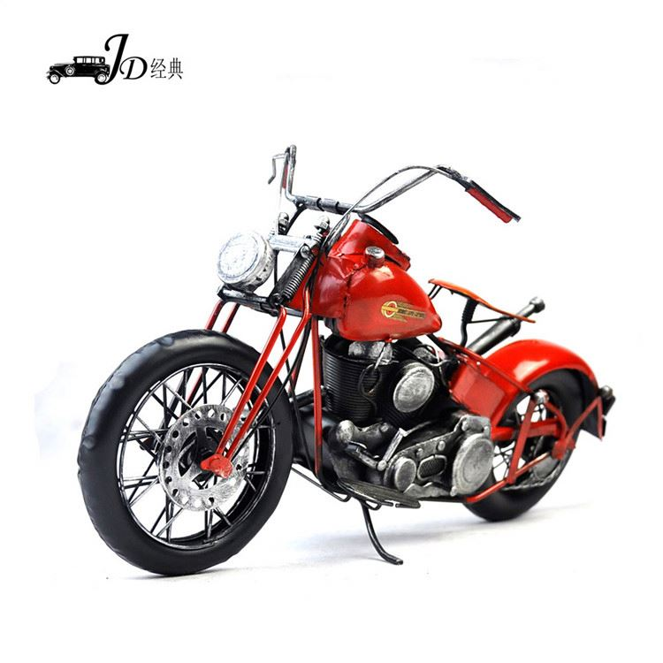 Factory Sale OEM quality iron motorcycle directly sale