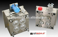 plastic injection cap mould/mold