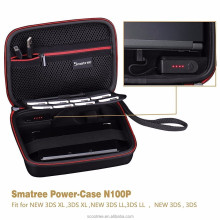 Smatree Carrying Case/Charging Case for Nintendos NEW 3DS XL, 3DS Video Games Case