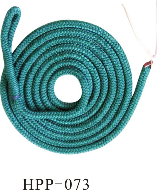 OEM high quality PA horse lead rope