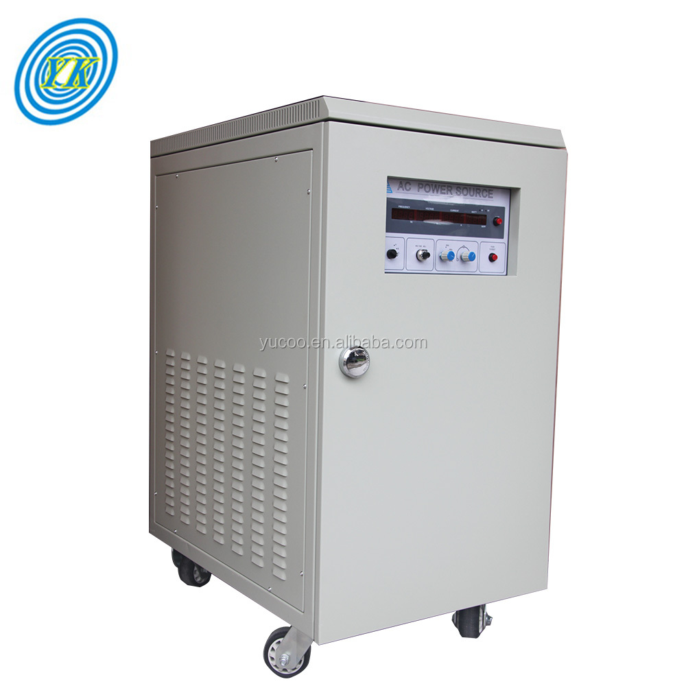 alibaba single phase to 3 phase static frequency converter
