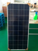 high efficiency solar panel from China poly 150 watt solar panel
