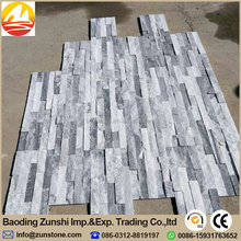 Natural Split finished Deco Stone Wall Tile For Wall Covering